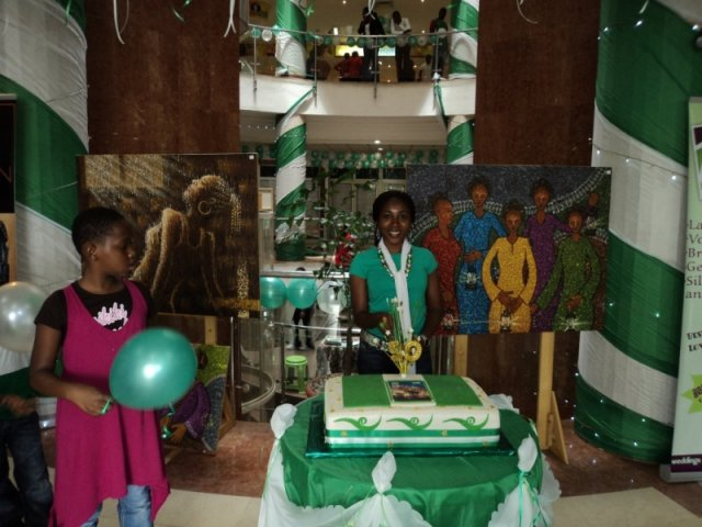 50th Nigeria Anniversary